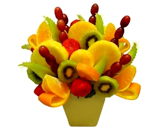 Blog archive fruit bouquet Fruit bouquet