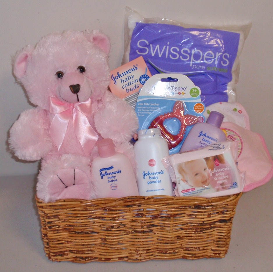 Mother And Baby Gift Hamper : Flowerandballooncompany ? archive new baby