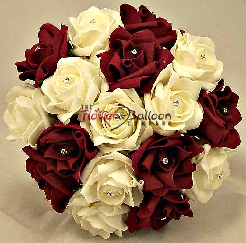 flowerandballooncompany.com » Blog Archive » Artificial White ...