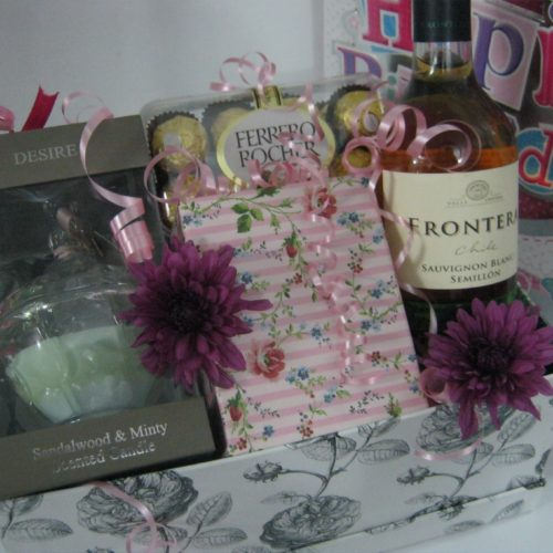 For Her Gift Hamper