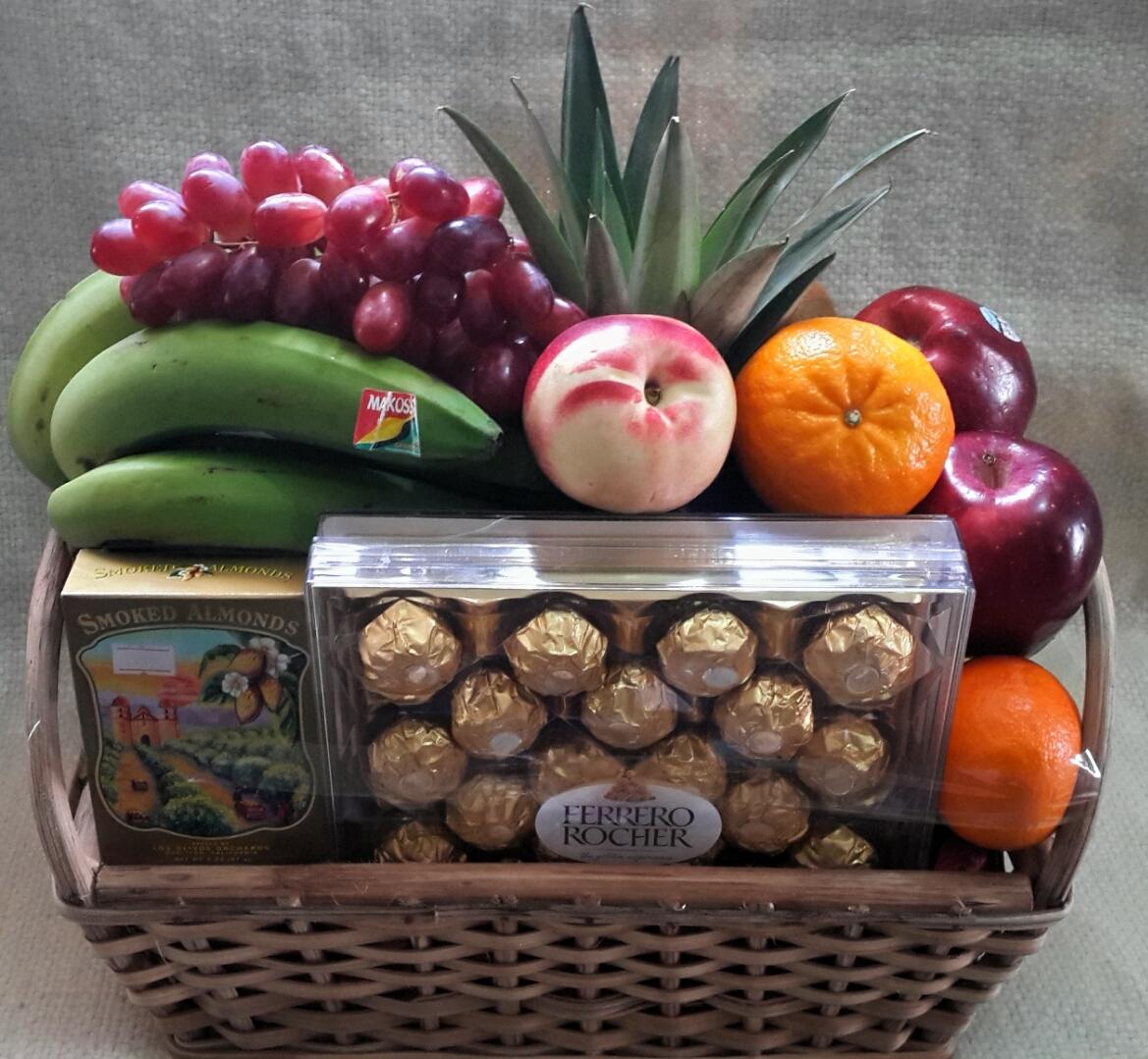 Fruitfully Yours