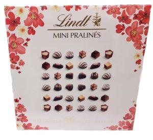 Box of Lindt Chocolates